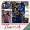eBook Diamant- Shirt & Longshirt