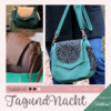 eBook TagundNacht Cross-Body-Bag