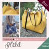 FREE! Held Shopping-und Strandbag