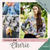 eBook Bluse & Shirt Chérie